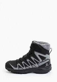 Ботинки Salomon XA PRO V8 WINTER CSWP J