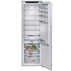 Встраиваемый холодильник однодверный Siemens iQ700 KI81FPD20R