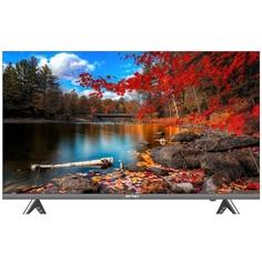 Телевизор Hi VHIX-50U169TSY Titanium