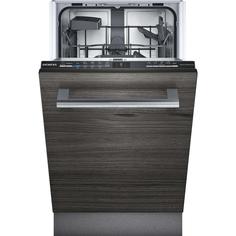 Встраиваемая посудомоечная машина 45 см Siemens iQ100 Hygiene Dry SR61HX2DKR