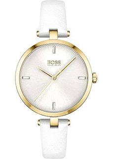 Наручные женские часы Hugo Boss HB-1502588. Коллекция Majesty