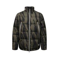 Пуховая куртка Kenzo