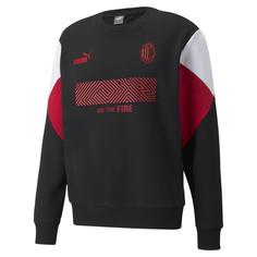 Толстовка ACM FtblCulture Crew Neck Mens Football Sweatshirt Puma