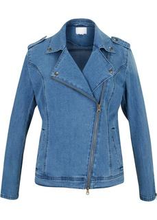 Куртка джинсовая Bonprix