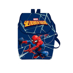 Сумка-рюкзак Hatber человек паук