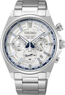 Японские мужские часы в коллекции CS Sports Мужские часы Seiko SSB395P1
