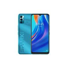 Смартфон TECNO Spark 7 2/32Gb, синий