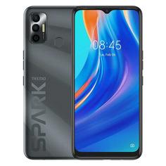 Смартфон TECNO Spark 7 2/32Gb, черный