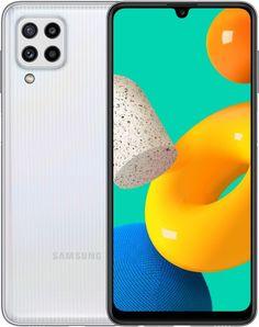 Мобильный телефон Samsung Galaxy M32 6/128GB (белый)