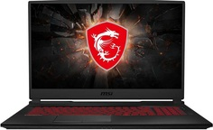 Ноутбук MSI GL75 10SCXR-061RU (черный)