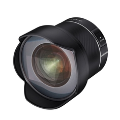 Объектив Samyang AF 14mm f/2.8 Nikon F AF 14mm f/2.8 Nikon F