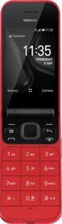 Смартфон Nokia 2720 Flip Dual sim