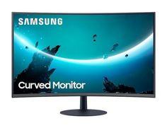"""Монитор 32"""" Samsung C32T550FDI"""