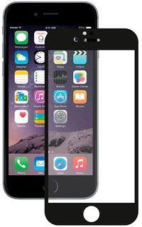 Защитное стекло TFN SP-07-006G3B 3D, iPhone 8/7/6S, черный