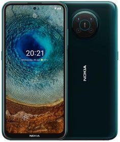 Смартфон Nokia X10DS6/128