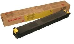 Тонер-картридж Sharp MX-27GTYA