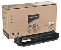 Картридж Sharp AL103TD