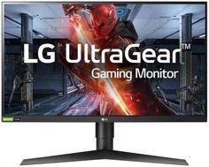 """Монитор 27"""" LG 27GL850"""