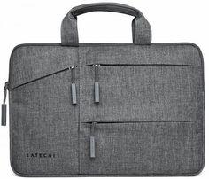 Сумка для ноутбука Satechi Water-Resistant Laptop Carrying Case