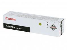 Картридж Canon C-EXV29