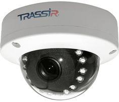 Видеокамера IP TRASSIR TR-D2D5 3.6