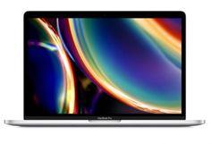 Ноутбук 13.3'' Apple MacBook Pro 13 2020 with Touch Bar MWP72RU/A 2.0GHz quad‑core i5 (TB up to 3.8GHz)/16GB/512GB/Intel Iris Plus Graphics, Silver