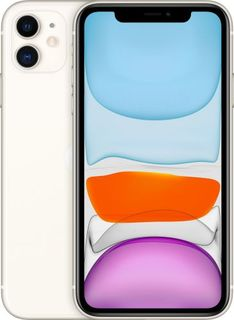Смартфон Apple iPhone 11 256GB (2020)