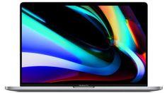 """Ноутбук 16"""" Apple MacBook Pro 16 with Touch Bar Z0XZ/24 i9 2.4GHz/32GB/8TB SSD/Radeon Pro 5300M 4GB, Space Grey"""