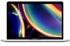 Ноутбук 13.3'' Apple MacBook Pro 13 2020 with Touch Bar Z0Y8000PT 2.3GHz quad-core i7 (Turbo Boost up to 4.1GHz)/32GB/1TB/Intel Iris Plus Graphics, Si