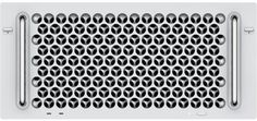 Компьютер Apple Mac Pro - Rack Z0YZ/41 3.3GHz 12‑core Intel Xeon W/96GB (6x16GB) DDR4/1TB SSD/Radeon Pro 580X with 8GB GDDR5/Silver