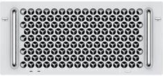 Компьютер Apple Mac Pro - Rack Z0YZ/12 3.5GHz 8‑core Intel Xeon W/192GB (6x32GB) DDR4/256GB SSD/Radeon Pro 580X with 8GB GDDR5/Silver