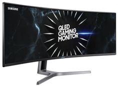 """Монитор 48.8"""" Samsung C49RG90SSI"""