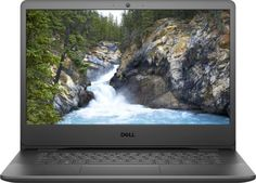 Ноутбук Dell Vostro 3400 i5-1135G7/8GB/1TB/14,0'' Full HD/Intel Iris Xe Graphics/Linux/black