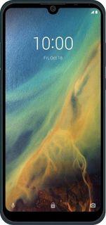 Смартфон ZTE Blade A5 2020 green