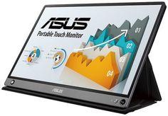 """Монитор 15,6"""" ASUS ZenScreen Touch MB16AMT"""