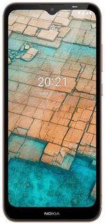 Смартфон Nokia C20DS2/32