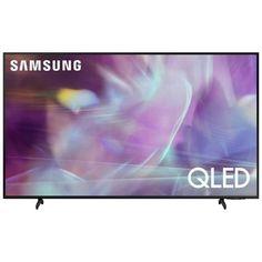 Телевизор Samsung QE55Q60AAUX