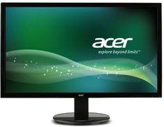 "Монитор 27"" Acer K272HLEbd"