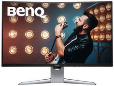 """Монитор 31,5"""" BenQ EX3203R"""