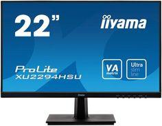 """Монитор 22"""" Iiyama XU2294HSU-1"""