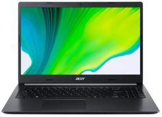 "Ноутбук Acer Aspire 3 A315-23-R9GN NX.HVTER.00U Ryzen 5 3500U/8GB/512GB SSD/RX Vega 8/15.6""/FHD/Win10Home/black"