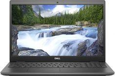 Ноутбук Dell Latitude 3510 i7-10510U/8GB/256GB SSD/15,6'' Full HD Antiglare/NV GF MX230 2GB TPM/Win10Pro