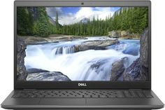 Ноутбук Dell Latitude 3510 i3-10110U/8GB/256GB SSD/15,6'' Full HD Antiglare/Intel UHD 620 TPM/Linux