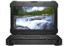 """Ноутбук Dell Latitude Rugged 7424 i5-8350U/8GB DDR4/SSD 512GB/14"""" FHD WVATouch/DVD-RW/UHD620/WiFi/BT/Backlit Keyboard/Win10Pro"""