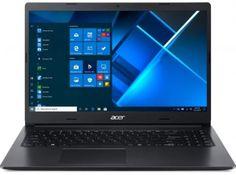 "Ноутбук Acer Extensa EX215-22-R4ZE NX.EG9ER.00S 3050U/8GB/256GB SSD/15.6"" FHD/нет DVD/Radeon Graphics встроенная/ENG/Win10Home/black"