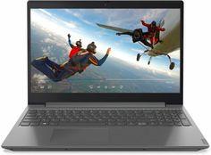 "Ноутбук Lenovo V155-15API 81V50024RU Ryzen 5 3500U/8GB/256GB SSD/15.6"" FHD/Radeon Vega 8/DVD-RW/WiFi/BT/Cam/noOS/grey"