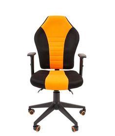 Кресло офисное Chairman GAME 8