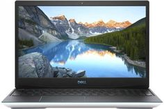 "Ноутбук Dell G3 3500 G315-7473 i7 10750H/8GB/512GB SSD/NVIDIA GeForce GTX 1650 4GB/15.6"" WVA/FHD/Win10Home/WiFi/BT/Cam/white"