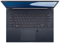 "Ноутбук ASUS ExpertBook P2 P2451FA-EB1355R 90NX02N1-M18300 i3-10110U/8GB/256GB SSD/14"" FHD IPS/Win10Pro/star black"