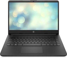 "Ноутбук HP 14s-fq0023ur 2X0J3EA Athlon Silver 3050U/4GB/256GB SSD/Radeon Graphics/14""/HD/WiFi/BT/Cam/Win10Home/black"